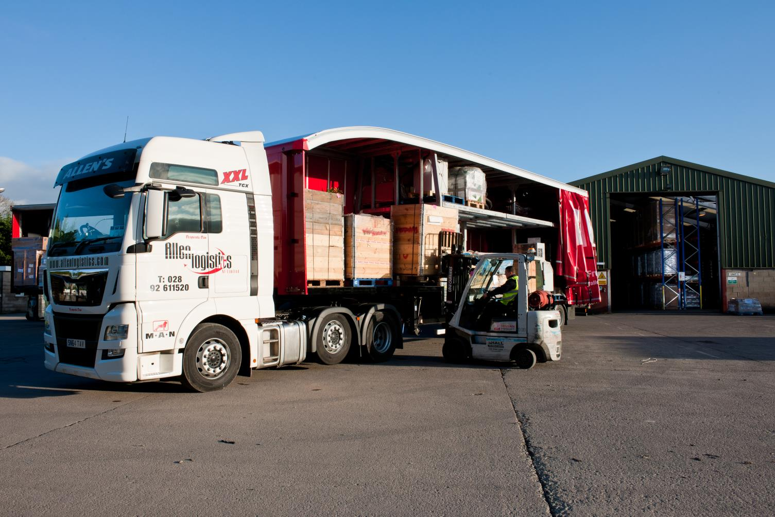 allen distribution company For over 30 years, pdi bulk has provided safe, reliable bulk transport for the chemical, polymer and food industries, warehousing, tanker cleaning.
